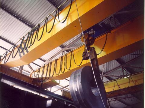 Hệ điện ngang cấp cho Pa-lăng